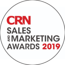 Making the CRN 2019 shortlist not once, but twice