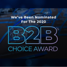Who will be crowned B2B's 'best of the best'?