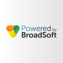 Powered by BroadSoft leading the way