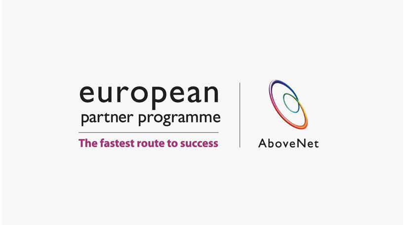 AboveNet partner programme